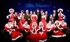 """Irving Berlin's White Christmas"" Coupons Beach Haven, New Jersey Deals"