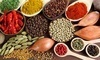 Learn the Art of Blending Mouthwatering Mediterranean Spices Coupons Seattle, Washington Deals