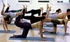 Blue Phoenix Yoga Coupons Glendale, Arizona Deals