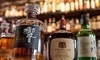 Taste Award-Winning Japanese Whiskies with a Bartending Legend Coupons Seattle, Washington Deals