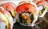 Ringo Japanese Kitchen Coupons Chicago, Illinois Deals