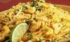 Chao Thai Cuisine Coupons Oakland, California Deals
