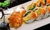 Haru Japanese Restaurant Coupons Southaven, Mississippi Deals