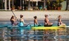 Shore Sup & Yoga Coupons Newport Beach, California Deals