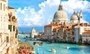 10-Day Italian Vacation with Airfare from go-today Coupons  Deals