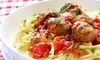 Vines Pasta Grill Coupons Dartmouth, Nova Scotia Deals