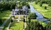 Ireland 5-Star Luxury Villa Vacation with Airfare Coupons  Deals
