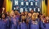 All-You-Can-Eat-and-Drink Gospel Brunch at House of Blues Coupons Las Vegas, Nevada Deals