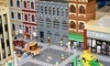 Brick Fest Live LEGO Fan Festival Coupons Secaucus, New Jersey Deals