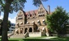 Pabst Mansion Coupons Milwaukee, Wisconsin Deals