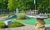 Broadway Driving Range & Miniature Golf Coupons Depew, New York Deals