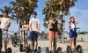 Segway Los Angeles Coupons Santa Monica, California Deals