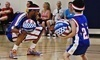 Harlem Globetrotters Summer Basketball Clinic Coupons Orange, California Deals