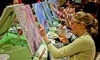 Paint Nite NYC Coupons  Deals