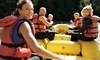 High Country Rafting Coupons Provo, Utah Deals