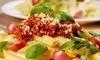 Arcenia Cucina Rustica Coupons Woburn, Massachusetts Deals