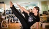 Club Pilates Coupons Los Angeles, California Deals