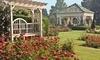 Hershey Gardens Coupons Hershey, Pennsylvania Deals