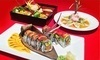 Red Koi Thai & Sushi Lounge Coupons Coral Gables, Florida Deals