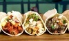 Brushfire Tacos y Tapas Coupons Peoria, Arizona Deals