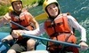 Runoff River Adventures Coupons Provo, Utah Deals