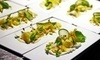 Vegetable-Focused Cooking Class Coupons New York, New York Deals