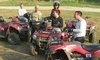 Dirt Ventures ATV Rentals of NH, LLC Coupons Lisbon, New Hampshire Deals