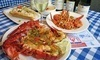 The Lobster Trap Restaurant  Coupons Vaughan, Ontario Deals
