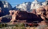 Red Rock Western Jeep Tours Coupons Sedona, Arizona Deals