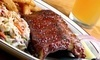 JP23 BBQ Sports Restaurant Coupons Fullerton, California Deals