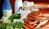 Hokkaido Seafood Buffet Coupons Newport Beach, California Deals