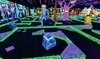 Monster Mini Golf San Antonio Coupons San Antonio, Texas Deals