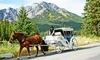 Holiday on Horseback Coupons Banff, Alberta Deals