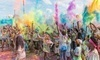 The Colorful 5K - Graffiti Run Coupons Goodyear, Arizona Deals