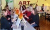 ARTengage Coupons Rockford, Michigan Deals