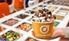 Orange Leaf Frozen Yogurt  Coupons Oklahoma City, Oklahoma Deals