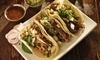 Taqueria Zorro Coupons San Francisco, California Deals