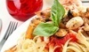 Cafe Piazza Dolce Coupons Winchester, Massachusetts Deals