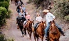 Horsin' Around Adventures Coupons Cornville, Arizona Deals