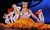 Ballet Folklorico Coupons Riverside, California Deals