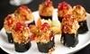 Anna's Asian Grill & Sushi Bar Coupons