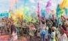 The Graffiti Run Coupons Madison, Illinois Deals