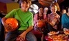 AMF Bowling Centers Coupons Garland, Texas Deals