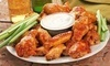 D.D. Pecker's Wing Shack Coupons Charleston, South Carolina Deals
