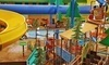 Splash Universe Indoor Water Park Coupons
