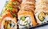 Hiro Sushi Japanese Cuisine Coupons North Chesterfield, Virginia Deals