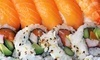 Sakana Sushi & Hibachi Coupons Plymouth, Minnesota Deals