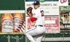Hagerstown Suns Coupons Hagerstown, Maryland Deals