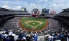 New York Mets Coupons New York, New York Deals