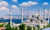 Tour of Turkey with Airfare from Keytours Vacations Coupons  Deals